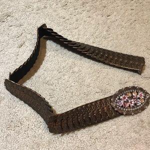 Accessories - Amazing belt